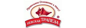 АО «ПФ Невская трапеза»
