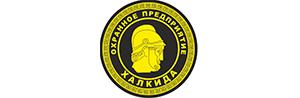 ООО ОП ХАЛКИДА